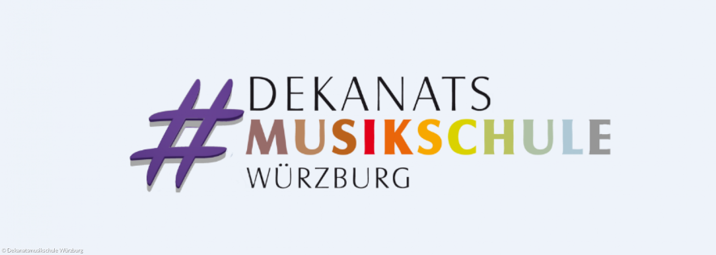 Logo Dekanatsmusikschule