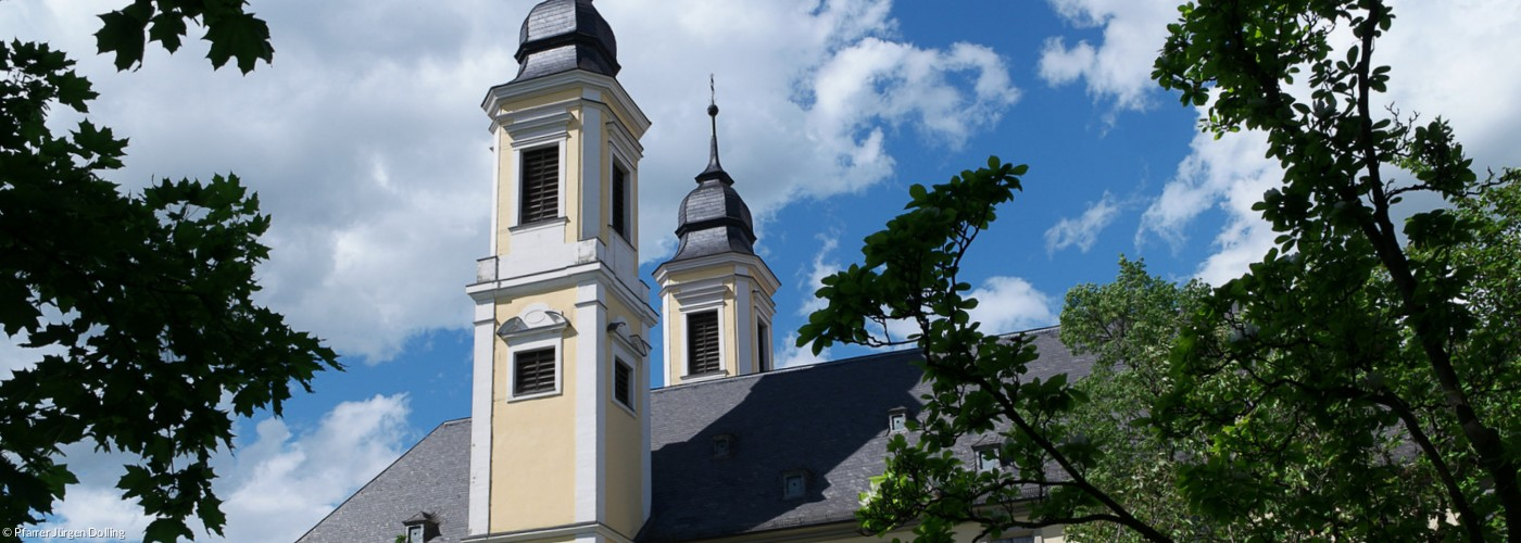 Slider - Würzburg-St. Stephan